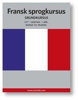 Fransk sprogkursus - Univerb, Ann-Charlotte Wennerholm