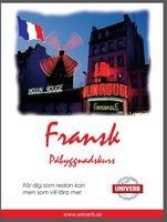 Fransk språkkurs påbyggnadskurs - Univerb, Ann-Charlotte Wennerholm