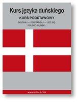 Kurs jezyka duńskiego - Univerb,Ann-Charlotte Wennerholm