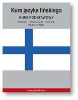 Kurs jezyka finskiego - Univerb, Ann-Charlotte Wennerholm