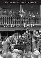 Oliver Twist - Univerb, Ann-Charlotte Wennerholm