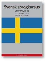 Svensk sprogkursus - Univerb, Ann-Charlotte Wennerholm