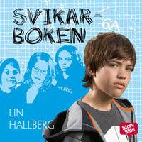 Svikarboken - Lin Hallberg
