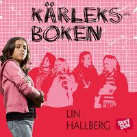 Kärleksboken - Lin Hallberg