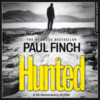 Hunted - Paul Finch
