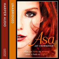 Asa - Jay Crownover