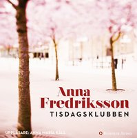 Tisdagsklubben - Anna Fredriksson