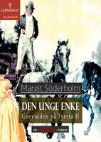 Den unge enke - Margit Söderholm