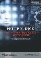 De filmatiserede historier - The Adjustment Bureau - Philip K. Dick
