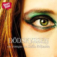 Dödskyssen - Sofia Fritzson