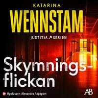 Skymningsflickan - Katarina Wennstam