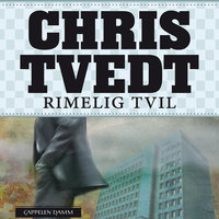 Rimelig tvil - Chris Tvedt