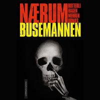 Busemannen - Knut Nærum, Elisabeth Botterli, Peder Udnæs, Askild Hagen, Jørgen Mehren