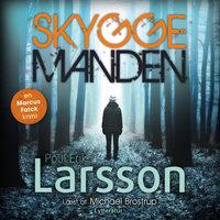 Skyggemanden - Poul Erik Larsson