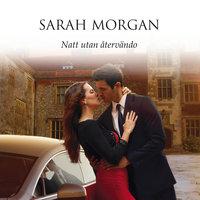 Natt utan återvändo - Sarah Morgan