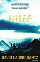 Himlen over Everest - David Lagercrantz