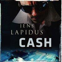 Cash - Jens Lapidus