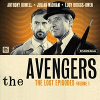 The Avengers - The Lost Episodes 1 - Big Finish Production