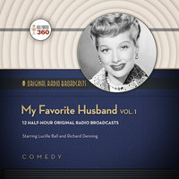 My Favorite Husband, Vol. 1 - Hollywood 360,CBS Radio