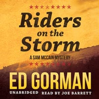 Riders on the Storm - Ed Gorman