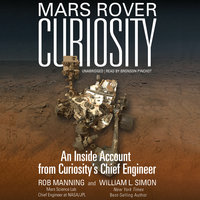 Mars Rover Curiosity - William L. Simon,Rob Manning