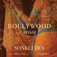 A Bollywood Affair - Sonali Dev