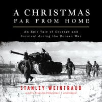 A Christmas Far from Home - Stanley Weintraub
