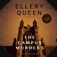 The Campus Murders - Ellery Queen