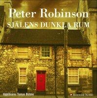Själens dunkla rum - Peter Robinson