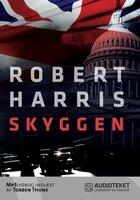 Skyggen - Robert Harris
