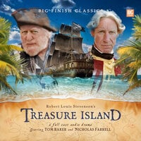 Treasure Island - Big Finish Production