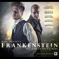Frankenstein - Big Finish Production