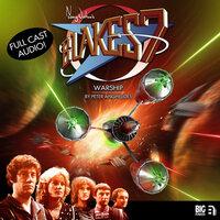 Blake's 7 - Warship - Big Finish Productions