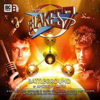 Blake's 7 - Battleground - Big Finish Productions