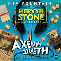 The Axeman Cometh - Big Finish Productions