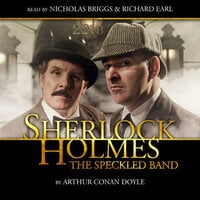 Sherlock Holmes - The Speckled Band - Big Finish Productions