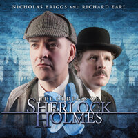 Sherlock Holmes - The Ordeals of Sherlock Holmes - Big Finish Productions