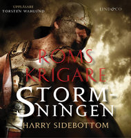 Roms krigare - Stormningen del 1 - Harry Sidebottom