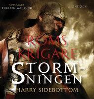 Roms krigare - Stormningen del 2 - Harry Sidebottom