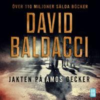 Jakten på Amos Decker (Dan Kandell) - David Baldacci