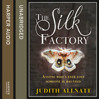 The Silk Factory - Judith Allnatt