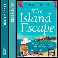 The Island Escape - Kerry Fisher