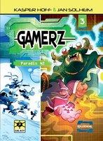 Gamerz 3 - Paradis 42 - Kasper Hoff