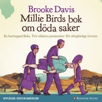 Millie Birds bok om döda saker - Brooke Davis