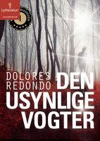 Den usynlige vogter - Dolores Redondo