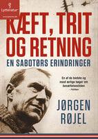 Kæft, trit og retning - Jørgen Røjel