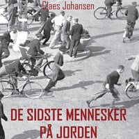 De sidste mennesker på jorden - Claes Johansen
