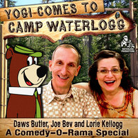 Yogi Comes to Camp Waterlogg - Joe Bevilacqua