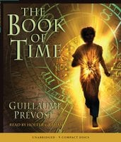 The Book of Time - Guillaume Prévost