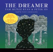 The Dreamer - Pam Muñoz Ryan